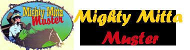 Mighty Mitta Muster logo