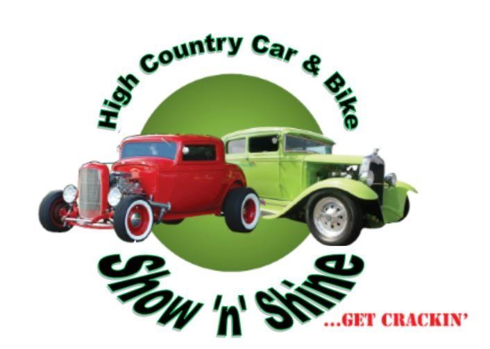 High Country Car & Bike Show n Shine