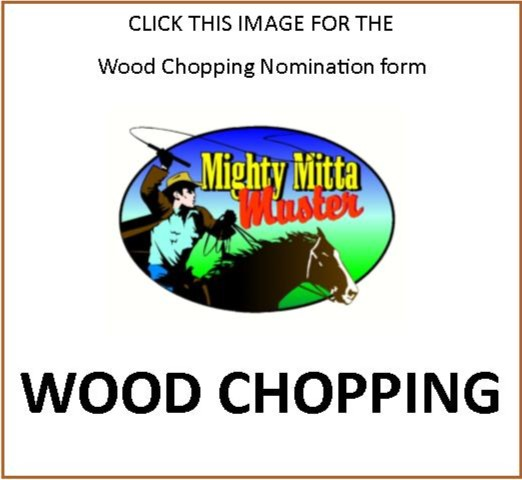Wood Chop Nomination